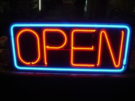 Small Business Management: Opening a Business