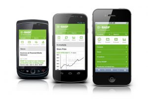 Mobile website design – what's in it for you?